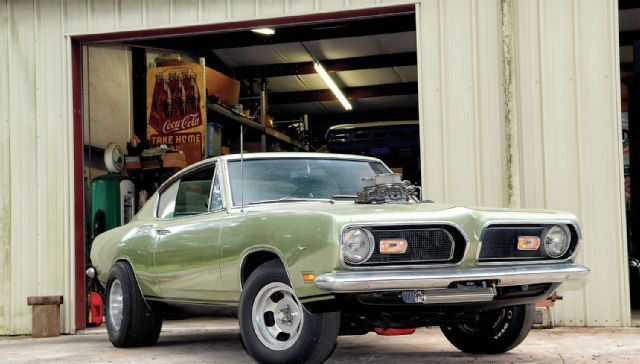 1969-plymouth-barracuda-front-three-quarter
