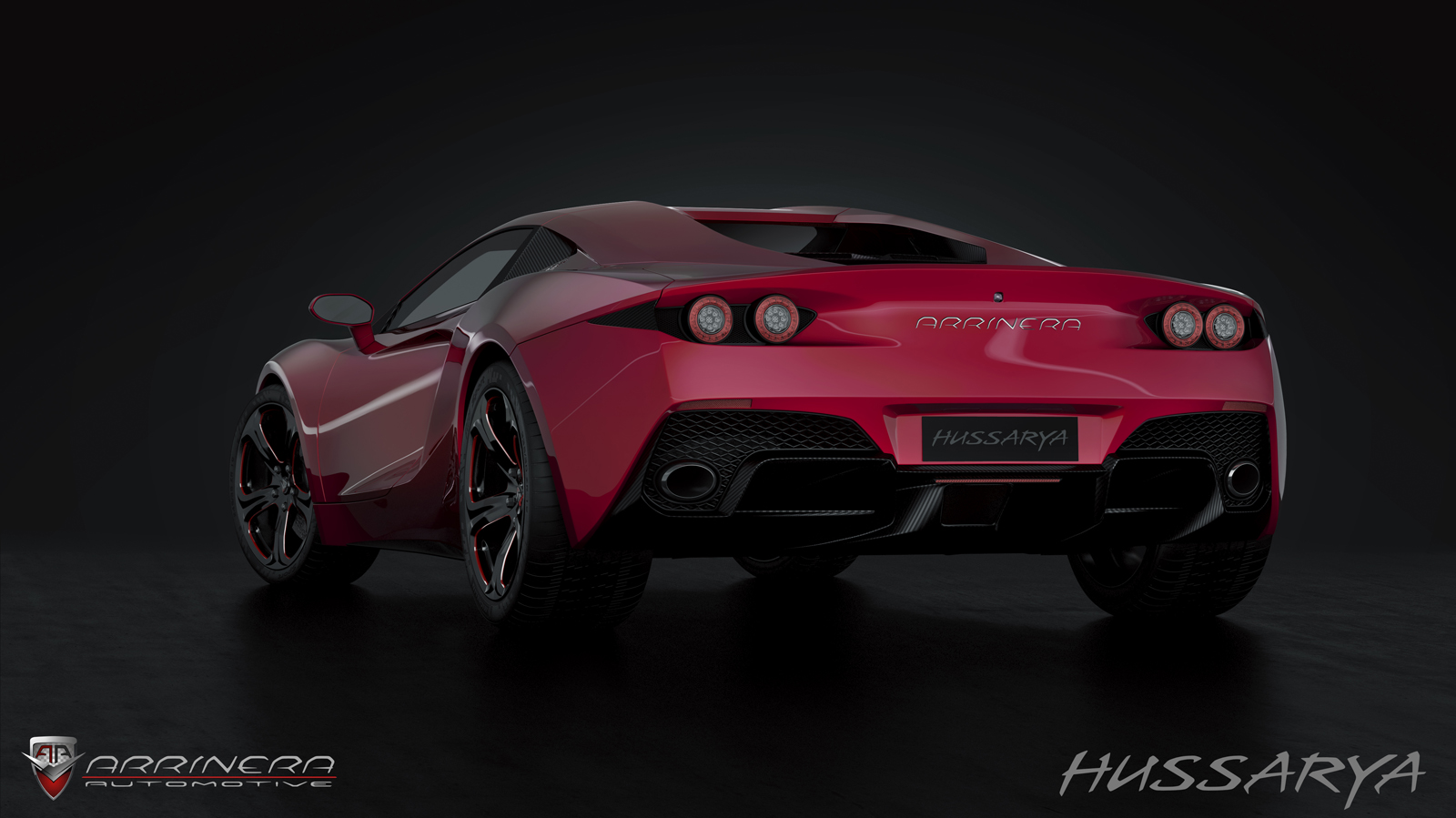 arrinera hussarya the ultimate polish supercar muscle cars zone. Black Bedroom Furniture Sets. Home Design Ideas