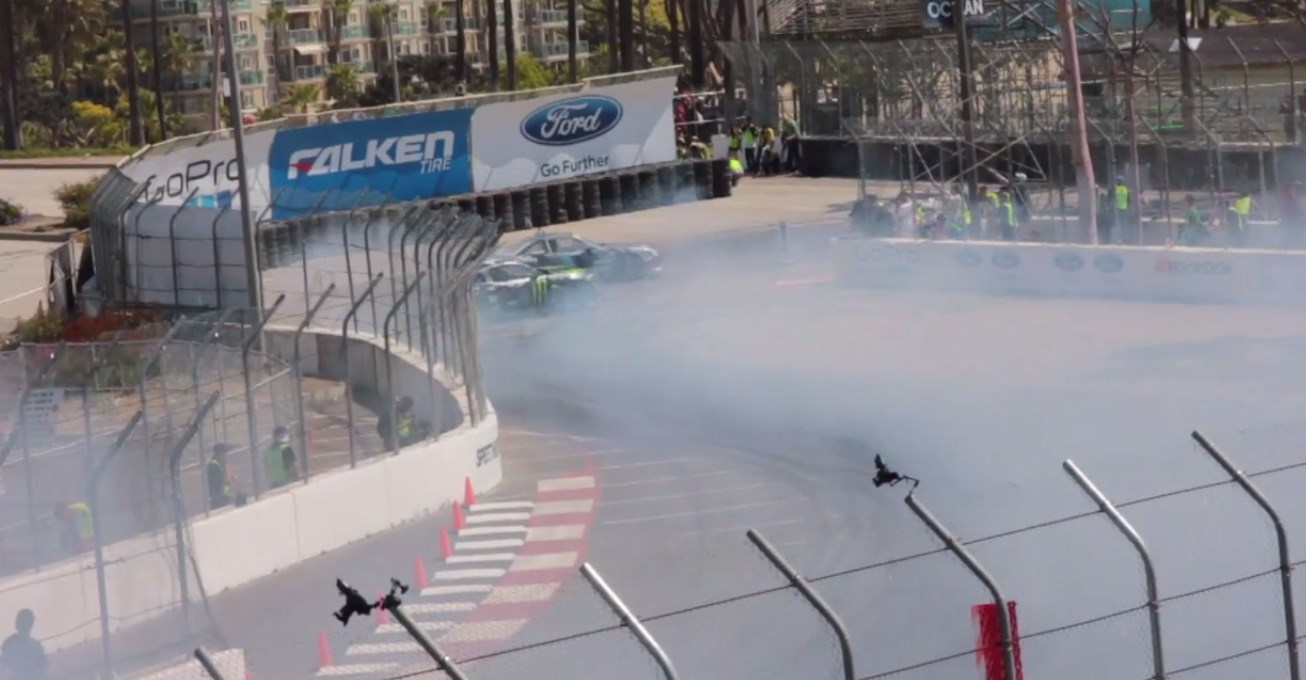 Formula Drift Series 2014