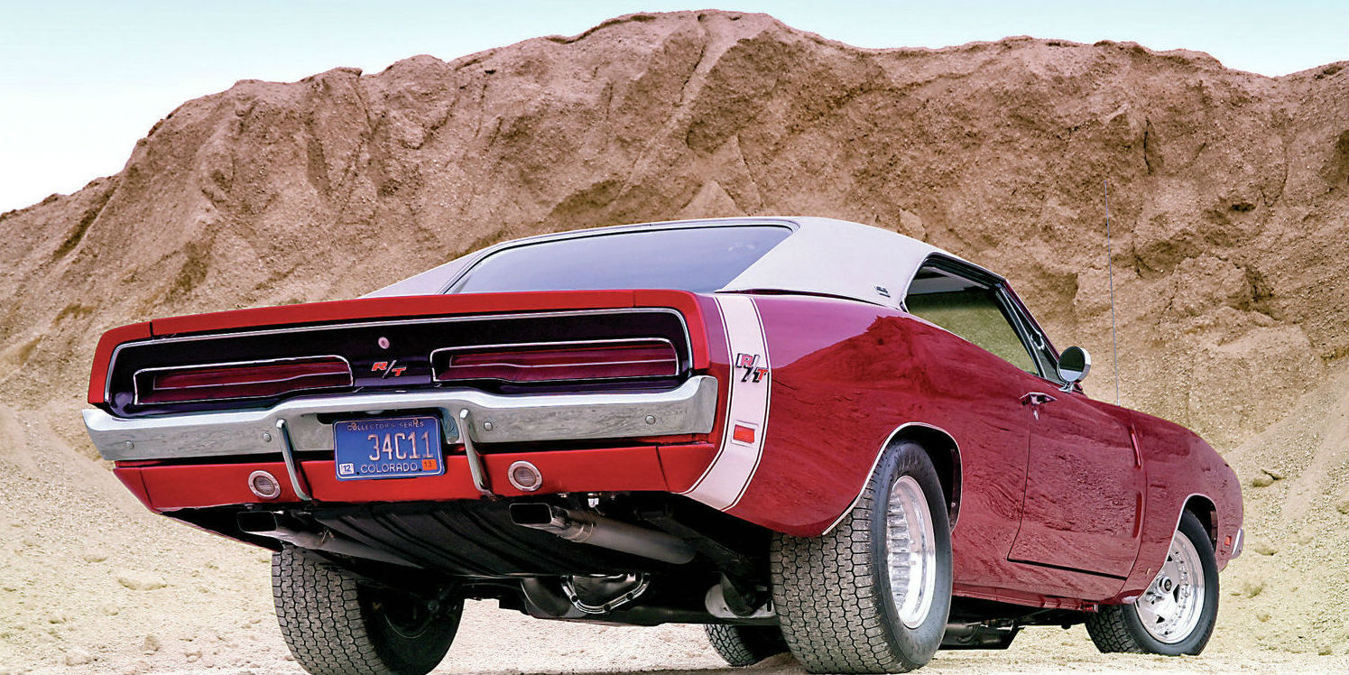 Charger Archives - Page 4 of 19 - Muscle Cars Zone!