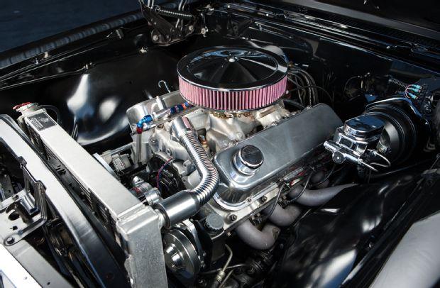 1967 Chevy Impala. Sie sind an der richtigen Stelle für