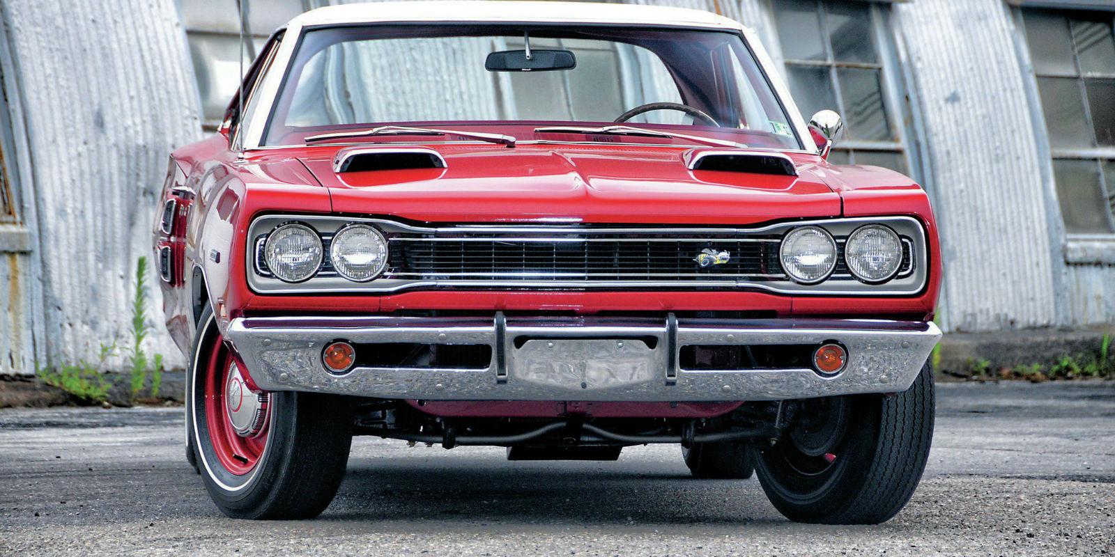 1969-dodge-super-bee-front-three-quarter f