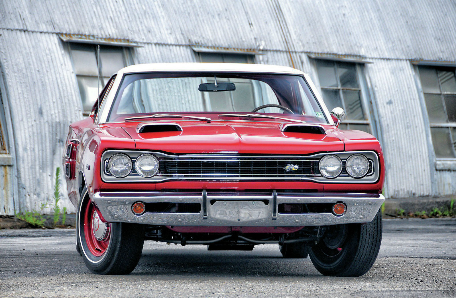 1969-dodge-super-bee-front-three-quarter