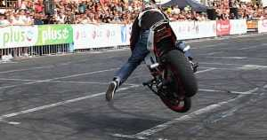 best bike stunter ever