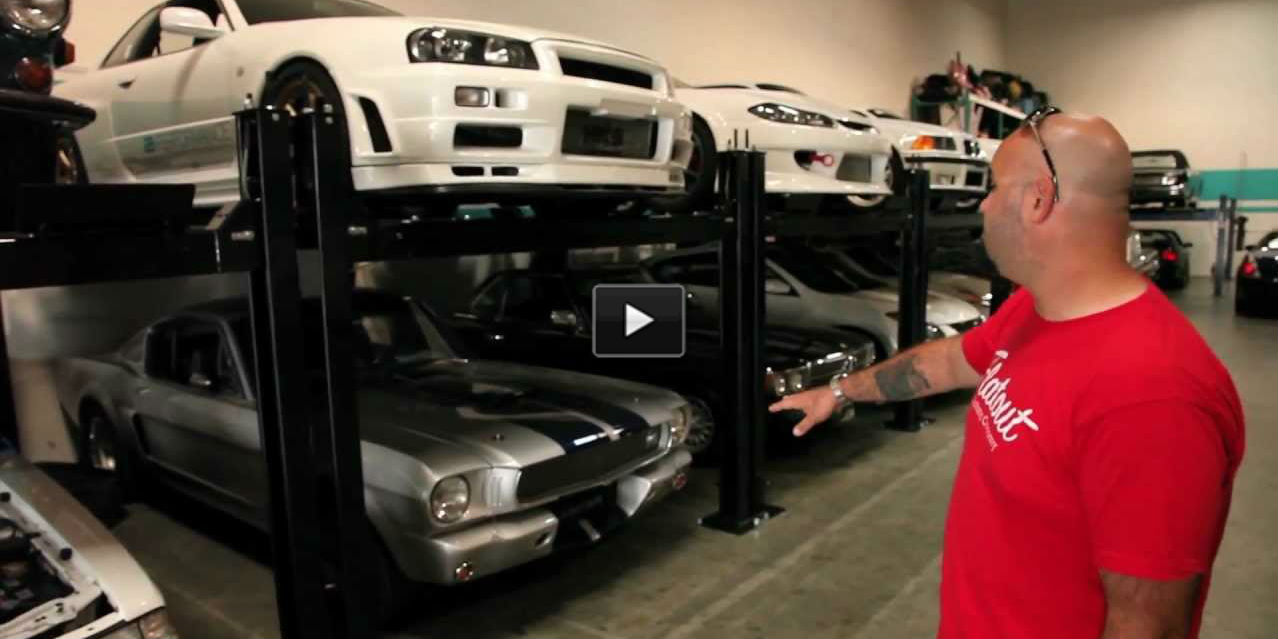paul walker s personal car collection ultimate tour with matt farah throw back to remember our. Black Bedroom Furniture Sets. Home Design Ideas