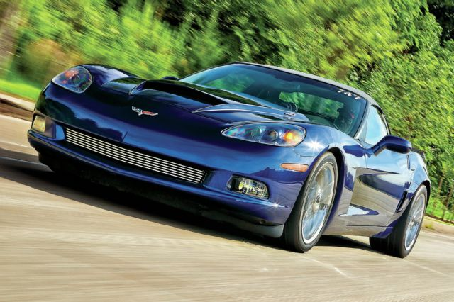 2006-chevrolet-corvette-convertible-front-side-view