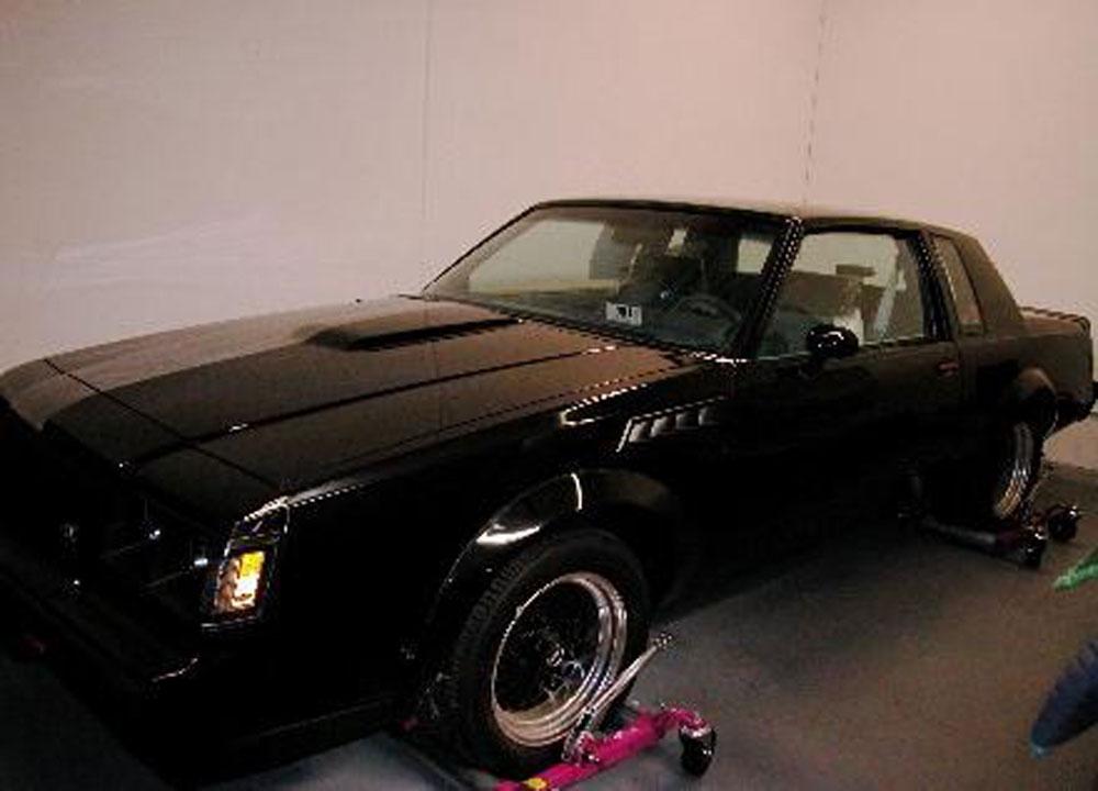 '87 Buick