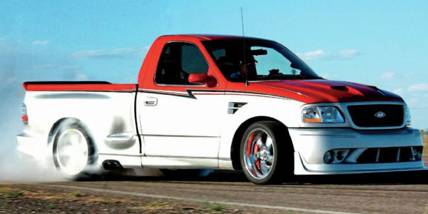 Ford GT 150