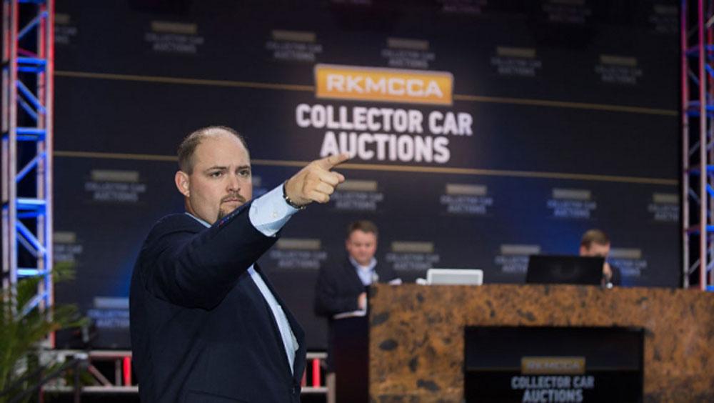 car auction 4