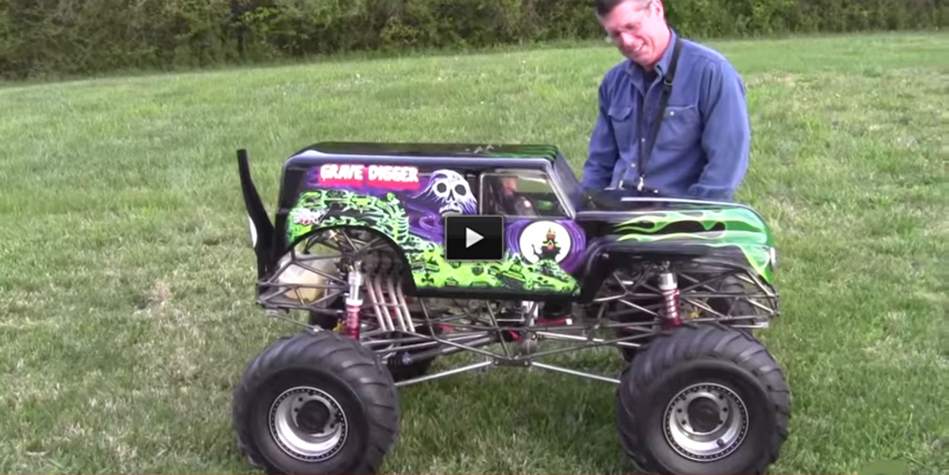 cheap nitro rc gas trucks with 14th Scale Gas Powered Rc Grave Digger Must Watch This Thing In Action on Showthread furthermore Gas Rc Trucks 4x4 18729 likewise GATEWAY Handrail R as well Remote Control Toys Rc Helicopters Rc Cars as well Motorlust.