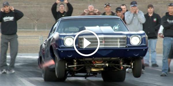 1970 chevrolet monte carlo 1500HP STREET BEAST Monte Carlo! 4 Seconds 2
