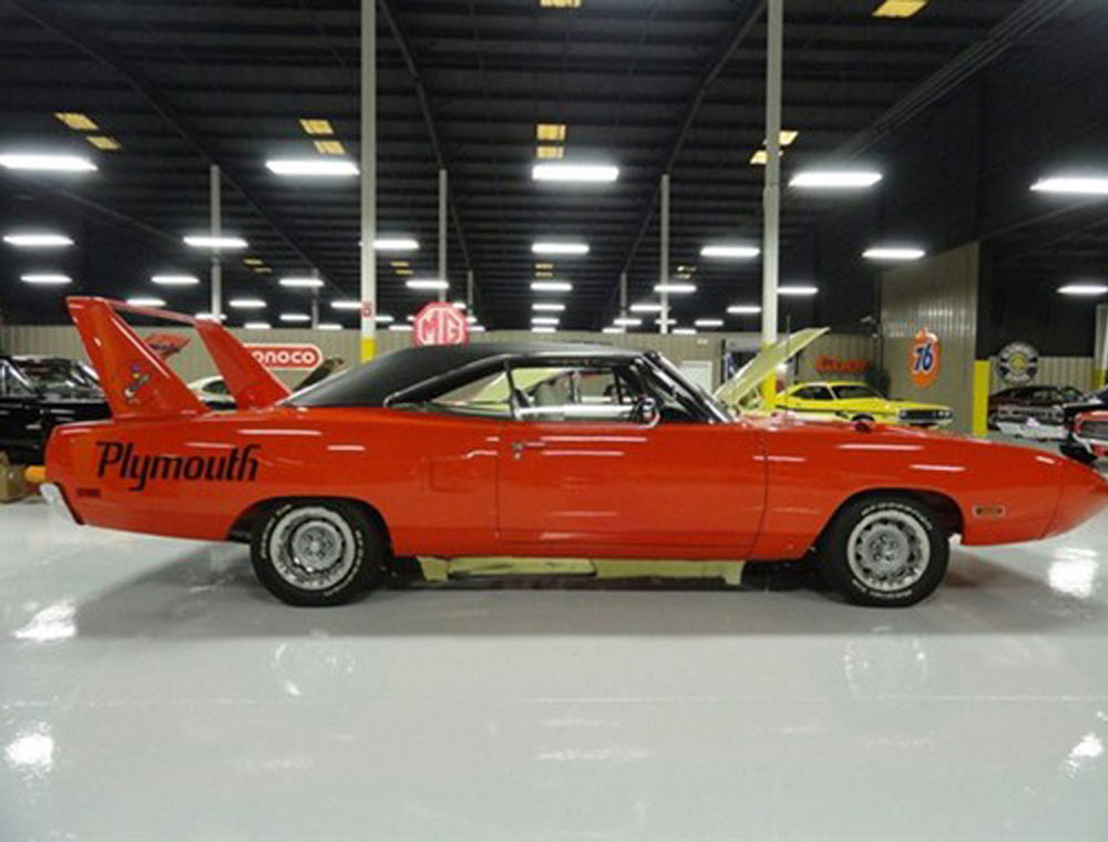 Top 25 Muscle Cars for Sale on DuPontRegistry.com! - Page 13 of 25 ...