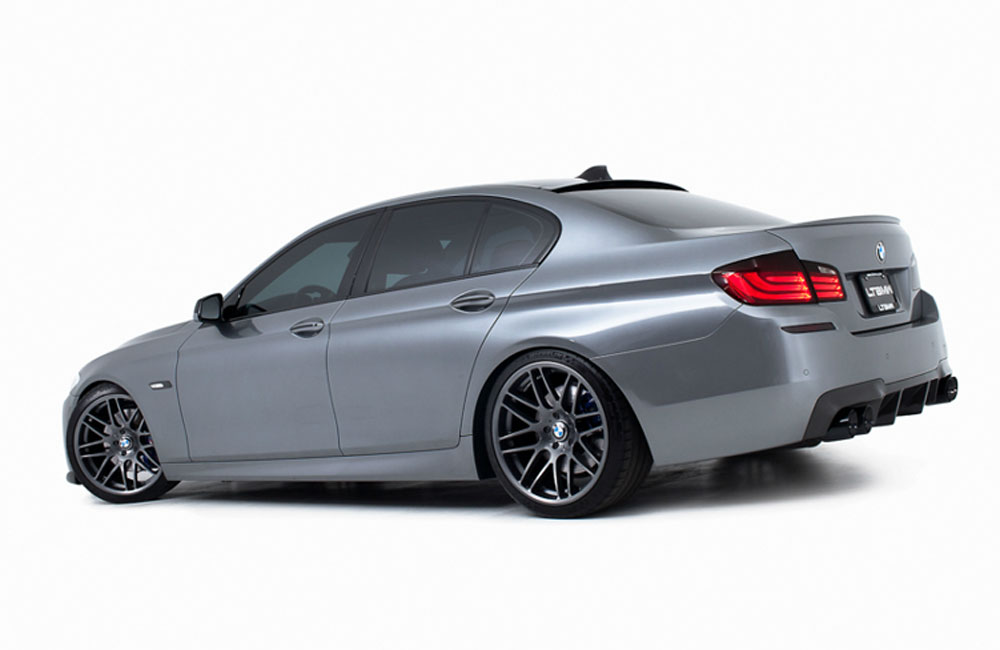 Bmw 550 M 3 Muscle Cars Zone