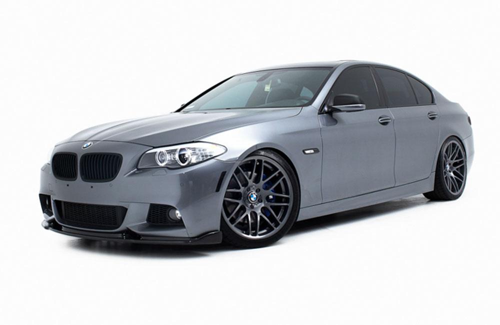 BMW 550 M