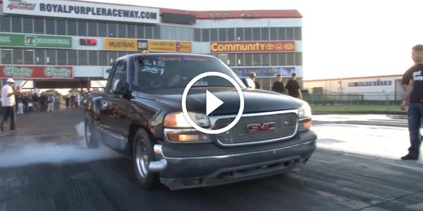 sierra pickup truck