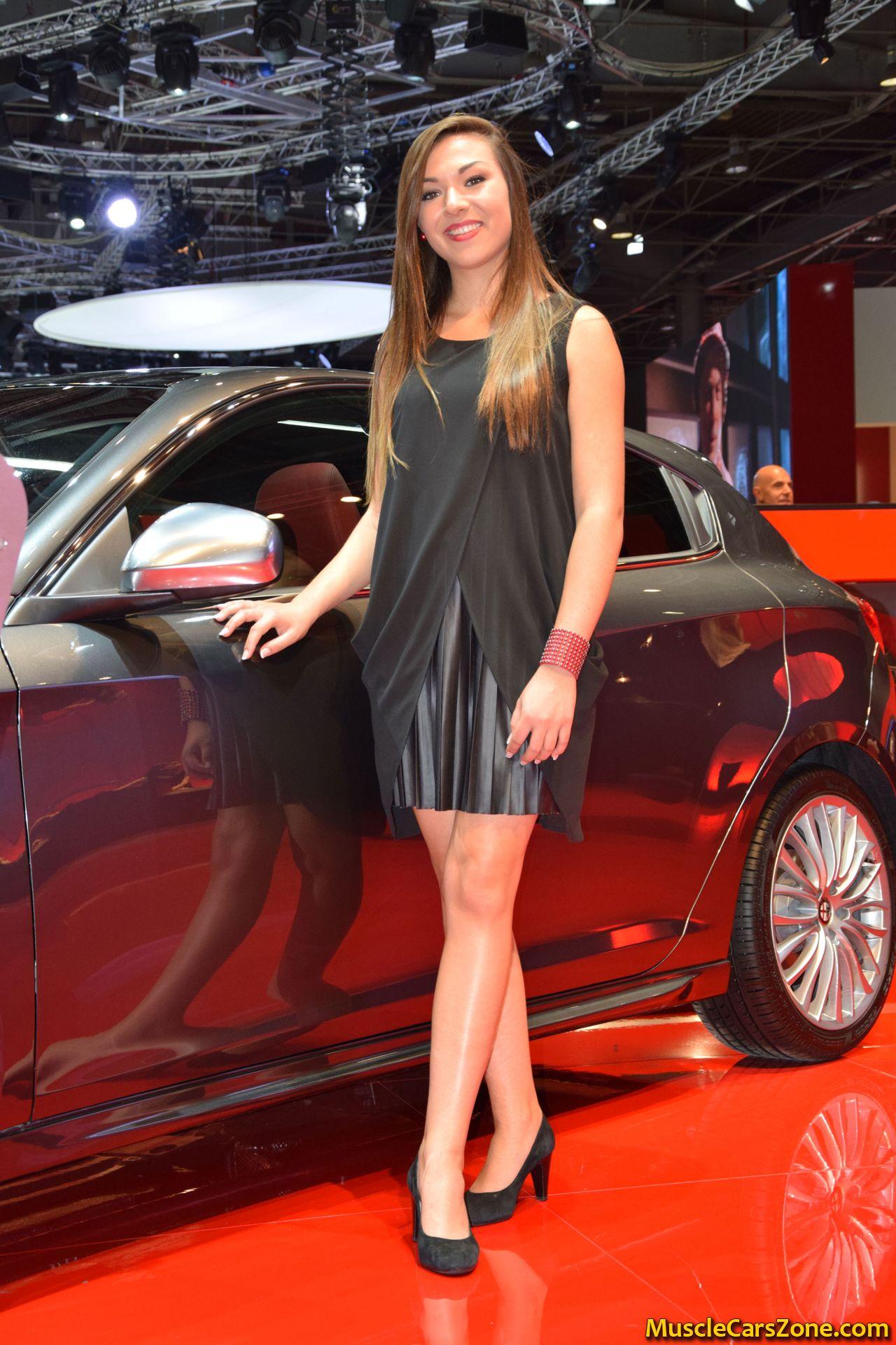 Peugeot 208 wrc 2014 paris motor show 14 muscle cars zone - Paris motor show ...