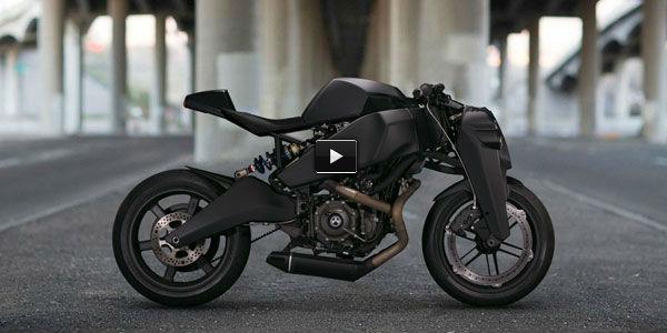 Ronin-motorcycle