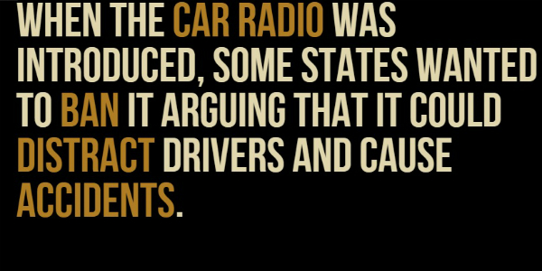 Interesting Facts About Race Cars