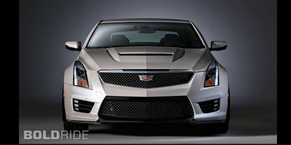 Our New Love Is Born! Meet The Amazing 2016 Cadillac ATS-V! Your Comments! 1