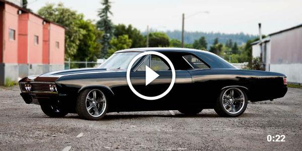 1967 chevelle ocd