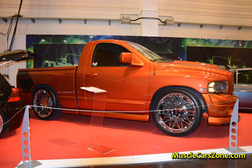 0010 2005 dodge ram 1500 5 7 l 400 hp 05 muscle cars zone. Black Bedroom Furniture Sets. Home Design Ideas