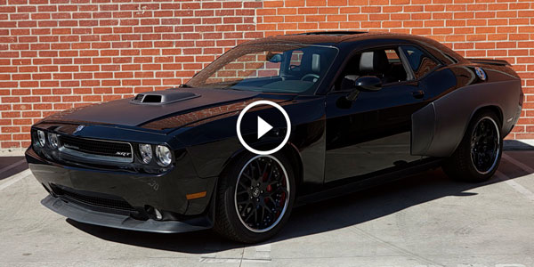 Fast Furious Dodge Challenger See Why Vin Diesel Choosed