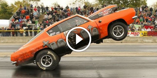 20th Annual World Power Wheel stand Championship