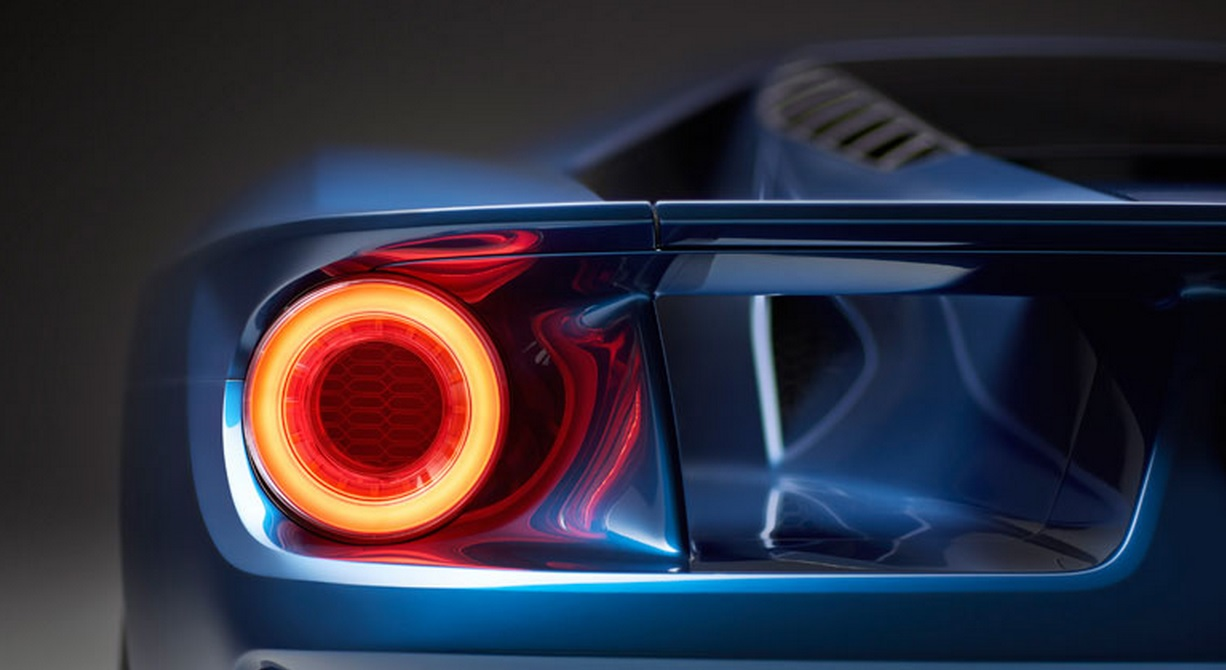 FORD GT Revealed Detroit Motor Show This Is The Model We - All ford models 2016