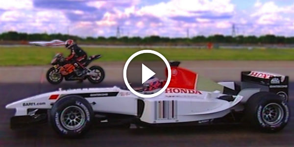 CAR vs BIKE vs BOAT EPIC RACE Of The FASTEST VEHICLES What