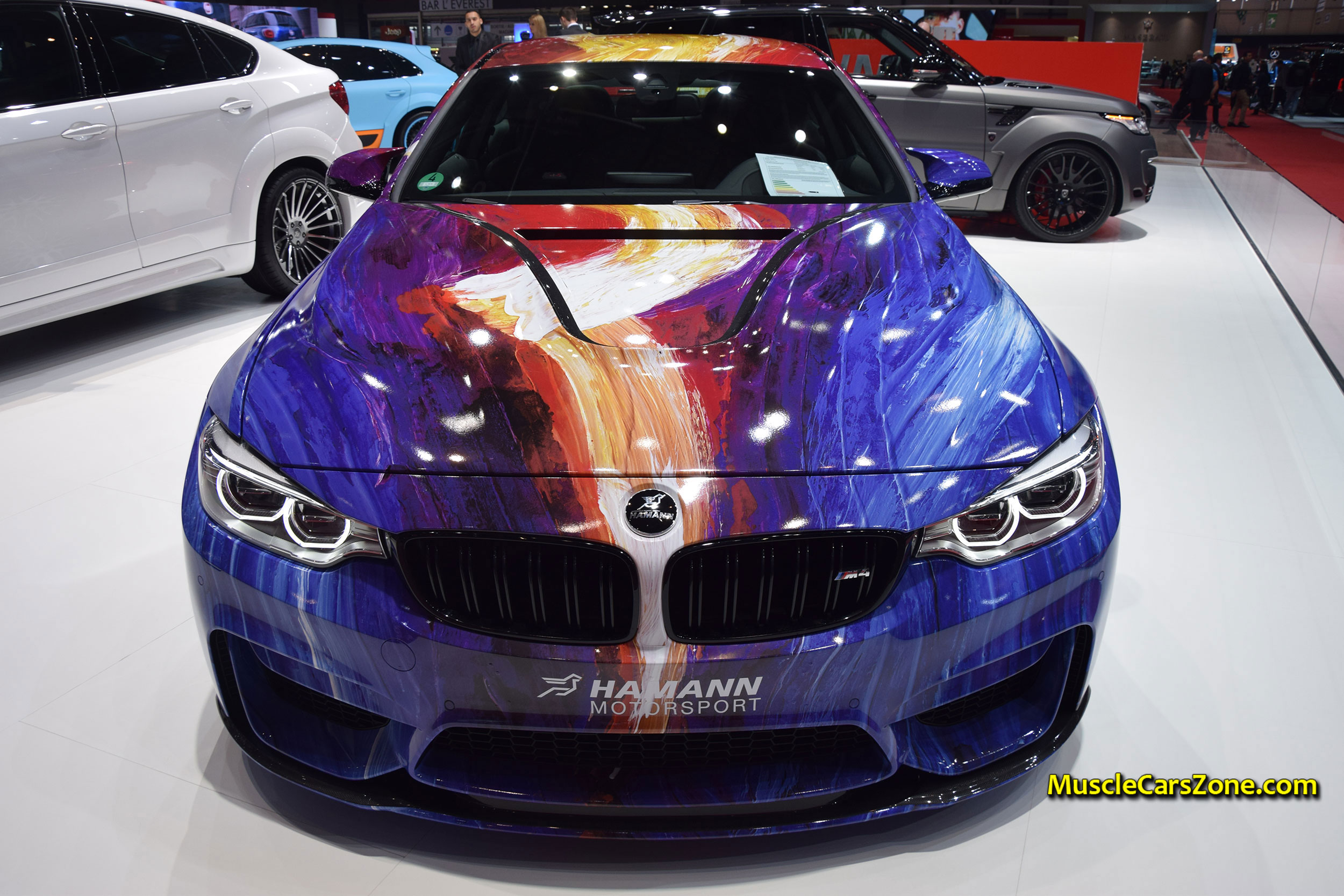 Which Cars Have Debuted 2015 Geneva Show 5 15 March Plus The