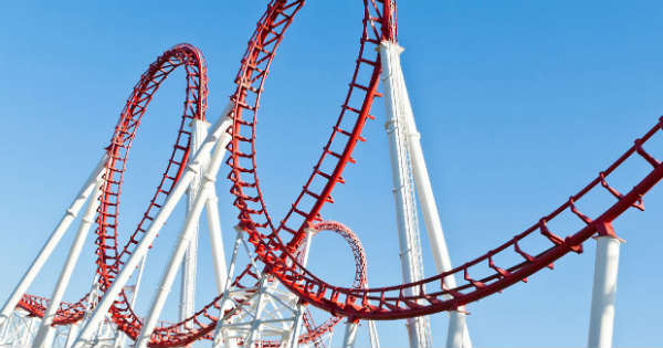 Adrenalin Addicts Roller Coaster Day Is The Event For You Watch The EXCITEMENT That These Dangerous 2