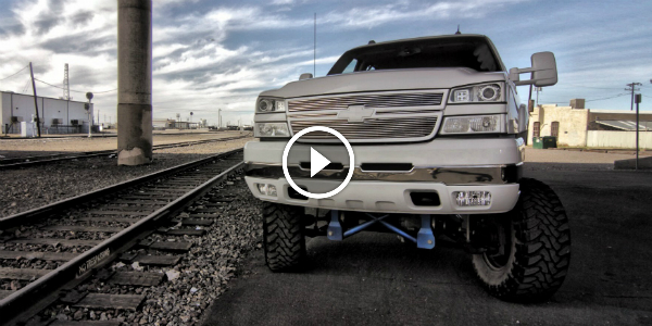 DURAMAX MORE Houston Tibbs IS BACK With Lots Of CHEVY Trucks - Cool cars doing burnouts