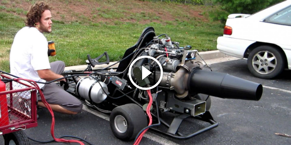 Boeing Jet Engine For Sale With a Boeing Jet Engine