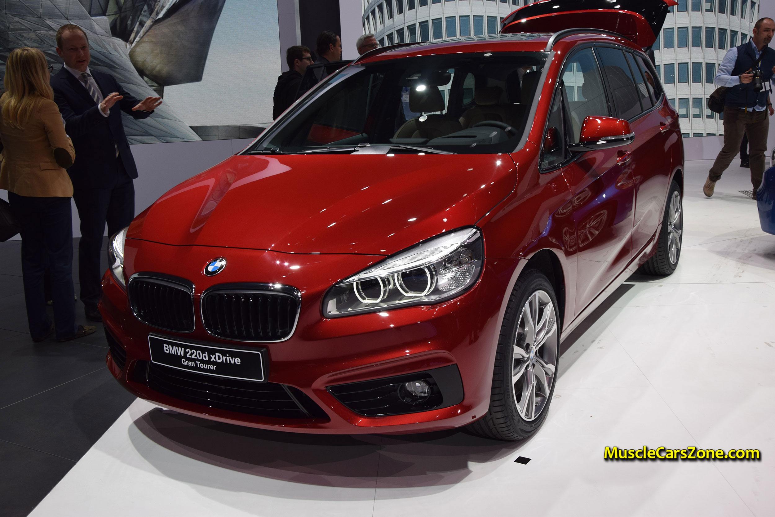 2015-BMW-2-Series-220d-xDrive-Gran-Tourer-03---Minivan---2015-Geneva-Motor-Show