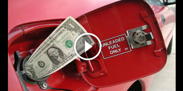 Want To Know How To SAVE Some GAS MONEY Here Are The 8 SECRET Tips!!! Must SEE! 33