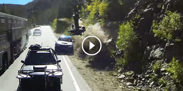 Furious 7 Behind the Stunts