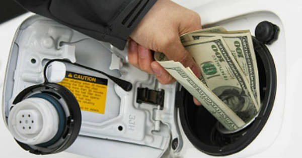 Want To Know How To SAVE Some GAS MONEY Here Are The 8 SECRET Tips 11