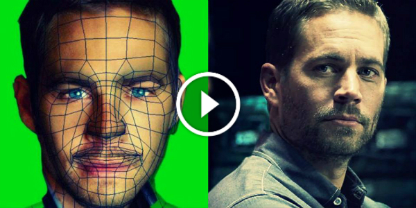 "Wondering How ""FURIOUS 7"" Created Digital PAUL WALKER! Learn The SECRETS Of The CGI TECHNOLOGY NOW!! 21"