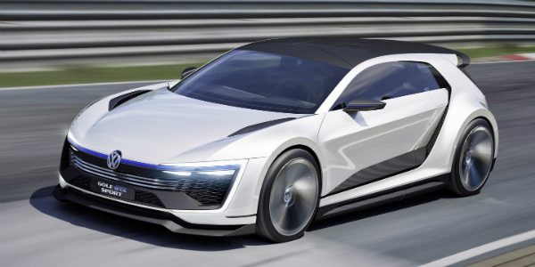Successor Of VW Golf GTI Will Have 300HP