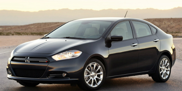 121000 2013 Dodge Dart Are Taken Under DETAILED INVESTIGATION Due To BRAKING PROBLEMS 51