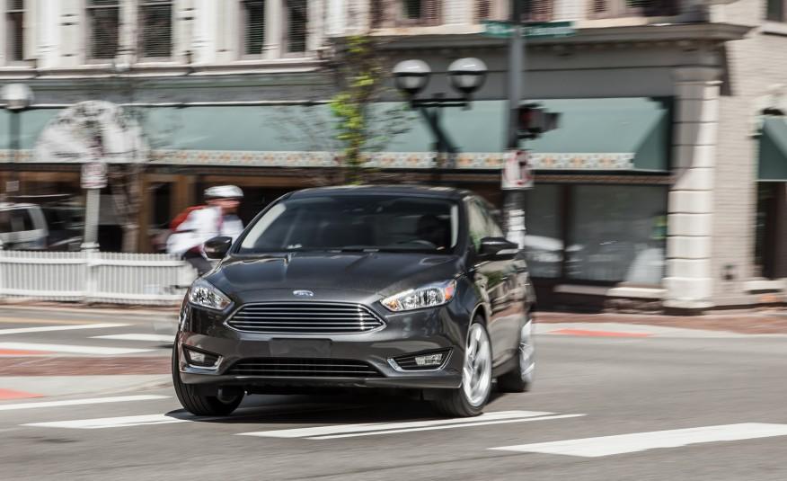 here it is 2015 ford focus titanium hatchback manual. Black Bedroom Furniture Sets. Home Design Ideas