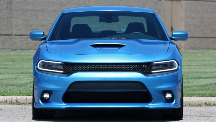 EXCLUSIVE 2015 Dodge Charger R T SCAT PACK SUPERBEE 6