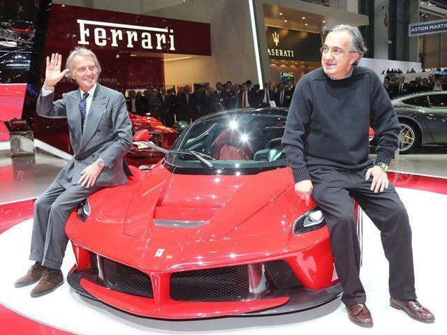 FERRARI NEW SUPERCAR Will Have An AWESOME Name Saving $180,000 7