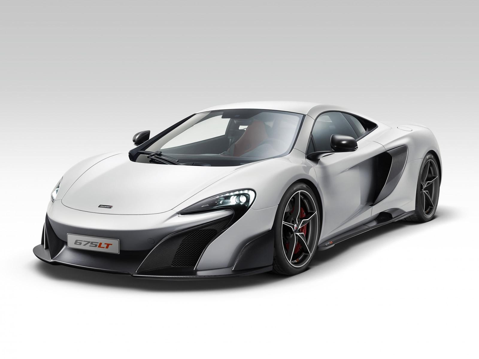 MCLAREN 675LT LOUD FIRST RIDE 3