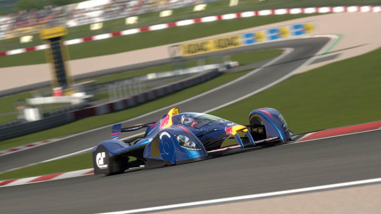 RED BULL PLANS To Get INTO The ROAD-CAR BUSINESS 6