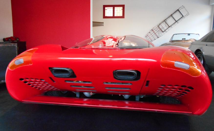 Ferrari Testa D'Oro is The Most UNIQUE $1.7M Ferrari!