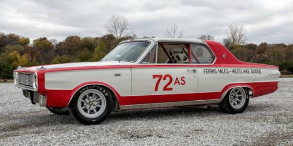1966 Dodge Dart 151