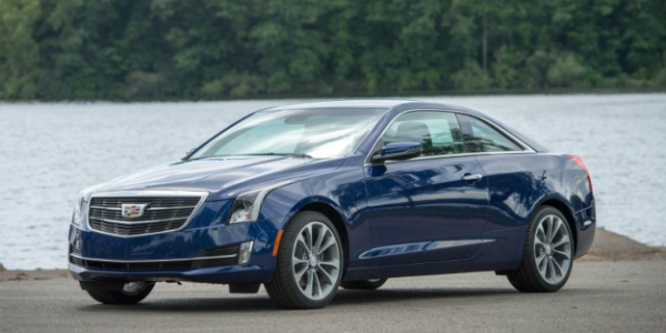 Cadillac Stops The Sale Of More Than 80000 ATS Vehicles! Reason Sunroof Problem 41