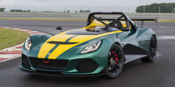 Lotus Plans For The Future Look ASTONISHING! Evora 400 Roadster and The 4-Eleven 41