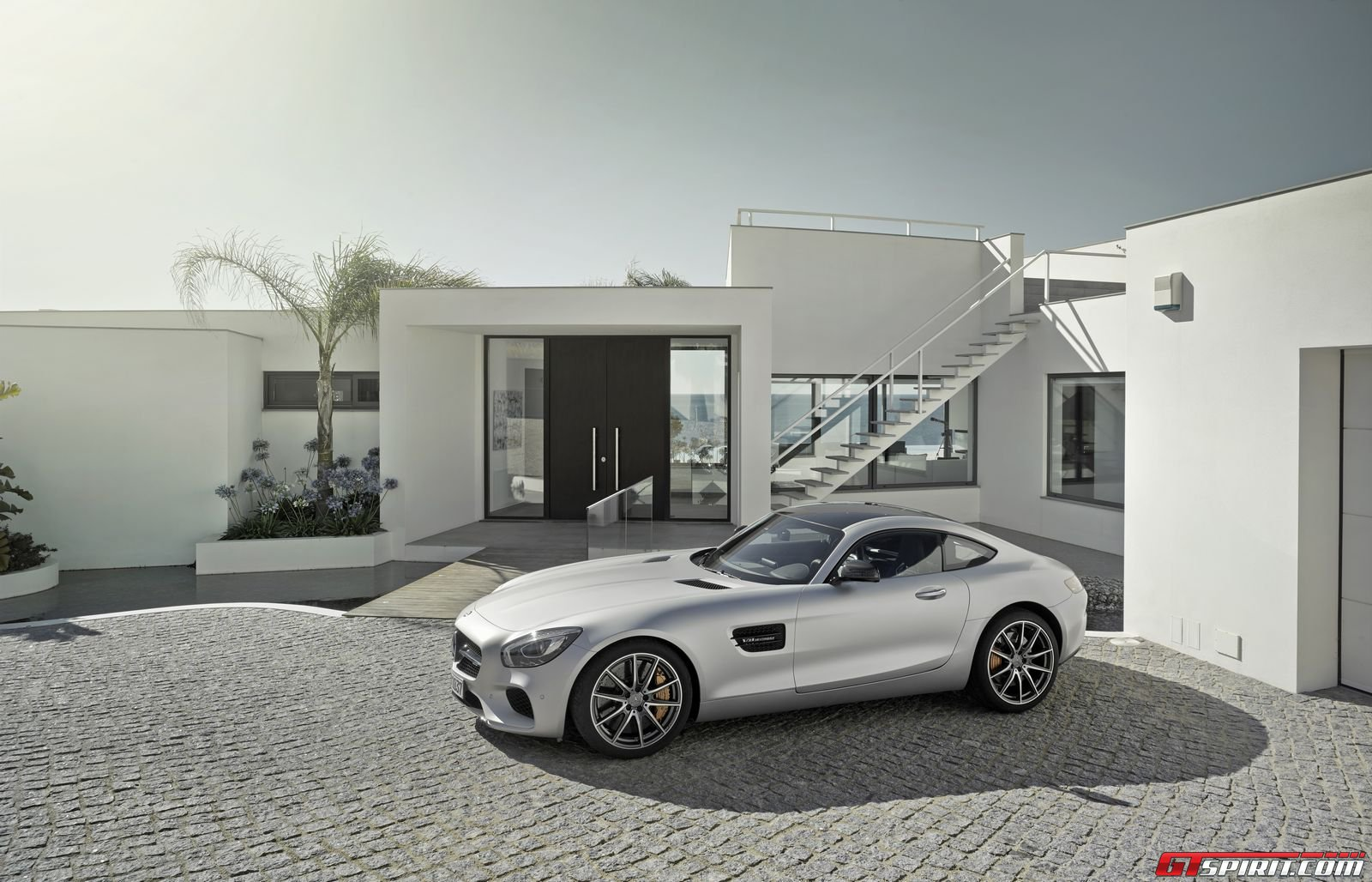 MERCEDES-BENZ Continues To Expand The FAMILY In INDIA! AMG GT Launch Is ANNOUNCED 7